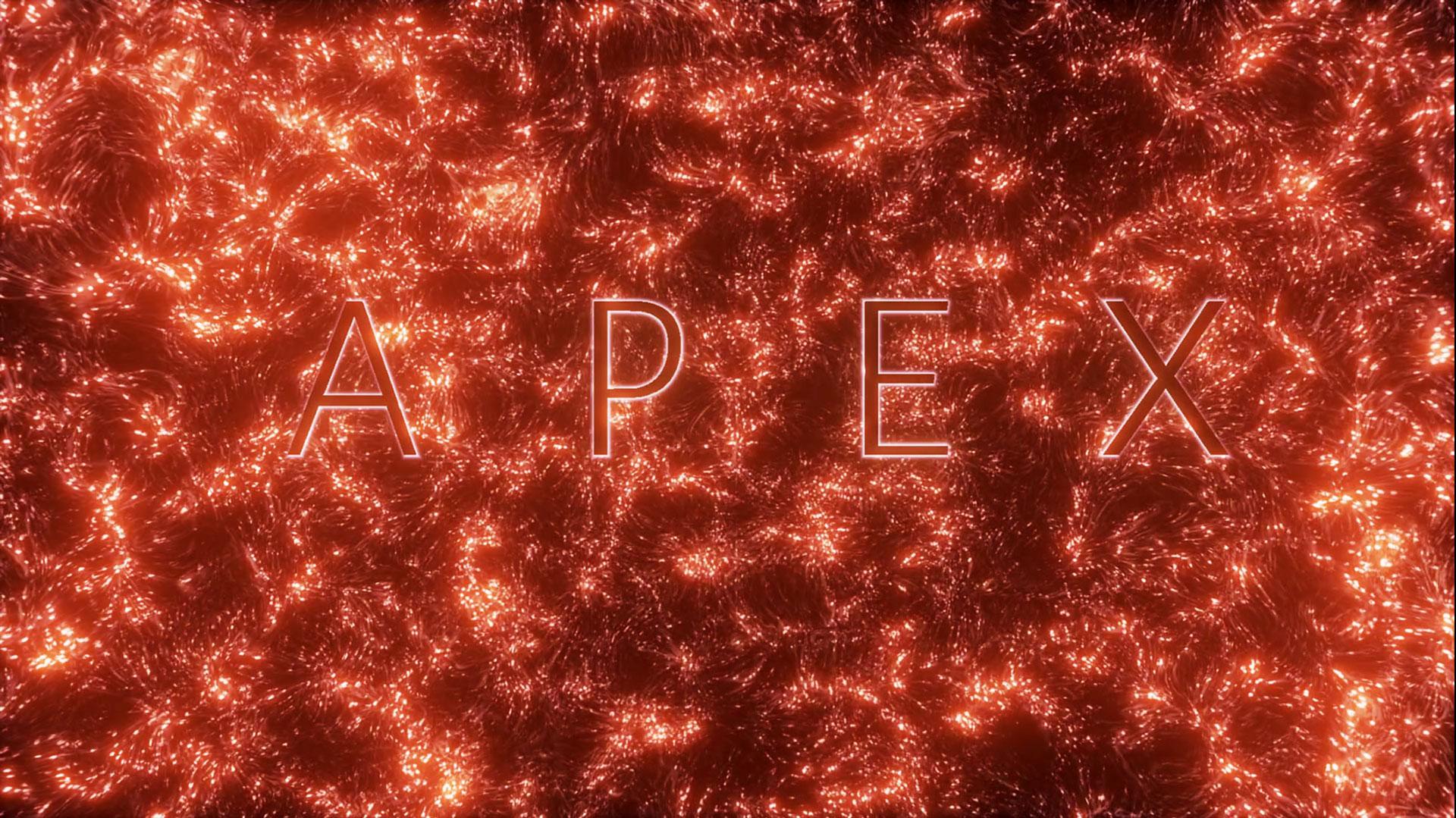 apex title image